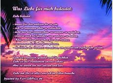 Liebessprüche GB Bilder Grüsse Facebook BilderGB Bilder
