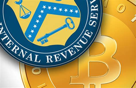 This would make most readers balk at the time required for reading it. Made money on bitcoin? IRS wants a bite!