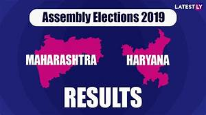 Assembly Elections 2019 Results Live News Updates ...