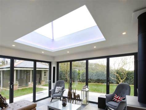 slimline roof lantern ultra slim glazing bars