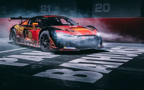 Audi R8 Quattro Lms Wallpapers Hd Wallpapers Id 17374