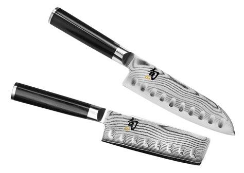 kitchen knife knives shun edge santoku classic visit nakiri hollow