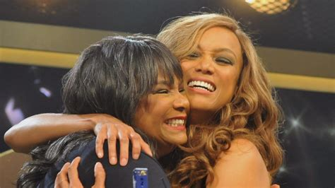 Tyra Banks Told Her Mom The First Time She Had Sex