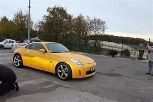 Nissan 350z Avis : avis nissan 350z 3 5l v6 300ch coup 2005 par zpassion motorlegend ~ Melissatoandfro.com Idées de Décoration
