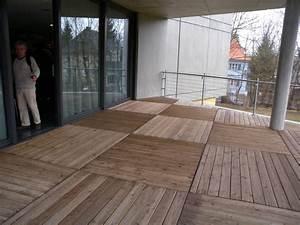 Dalle Terrasse Clipsable : dalles composites pour terrasse dalle de jardin elephant ~ Melissatoandfro.com Idées de Décoration