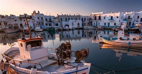 Vind alle informatie die je maar nodig hebt: Goedkope vakantie Naoussa 2020 | dé VakantieDiscounter