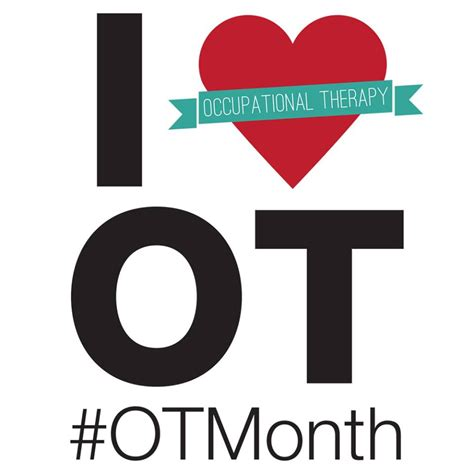 occupational therapy month cbd college