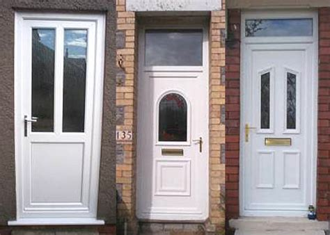 Back Doors by Front And Back Doors