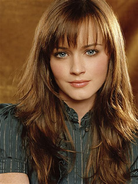 Hairstyles With Bangs by 18 Gorgeous Hairstyles With Bangs