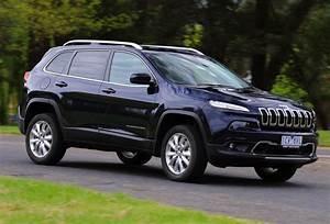 Jeep Cherokee Longitude : 2015 jeep cherokee limited diesel on sale from 49 000 performancedrive ~ Medecine-chirurgie-esthetiques.com Avis de Voitures