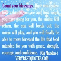you are a blessing quotes quotesgram