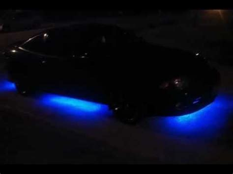 black light underglow thegrafxshop 7 color car led underglow kit