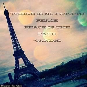 Simon Cowell in... Inspirational Paris Quotes