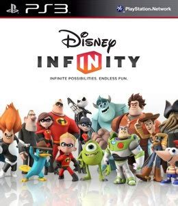 Disney Infinity  Download Game Ps3 Rpcs3 Pc Free
