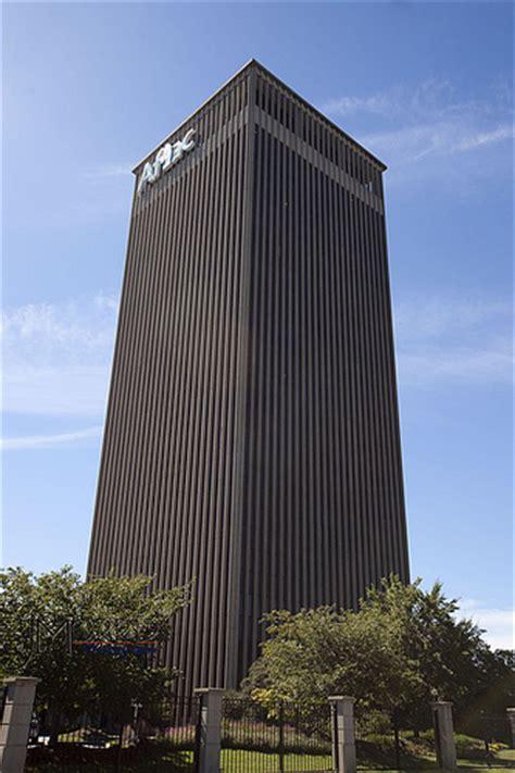 AFLAC Headquarters | Aflac's building in Columbus, GA ...
