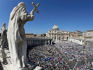 Mother Teresa Is Canonized as a Saint Just 19 Years After ...