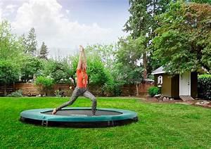 Abnehmen Mit Trampolin : trampolin bungen abnehmen sportlich durchstarten ~ Buech-reservation.com Haus und Dekorationen