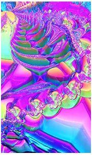 3D Fractal Wide 28 by Don64738 on DeviantArt