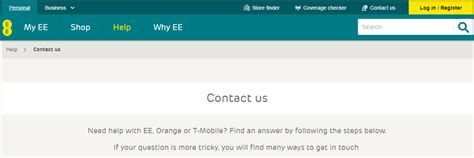 Ee Mobile Number by Ee Customer Service Uk 0844 306 9102 24 7 Helpline