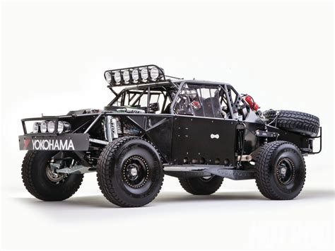 Dommi S Super Scale Trophy Truck Made In Germany