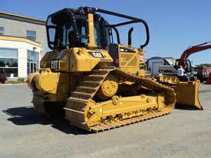 cat d6n 2012 caterpillar d6n lgp dozer for mcdowell b