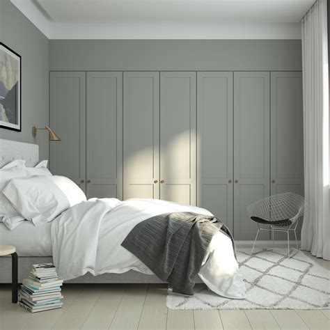 Bedroom Joinery Ideas  Home Design Decorating Ideas