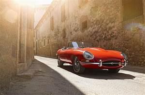 Jaguar E Type Wallpapers HD Download