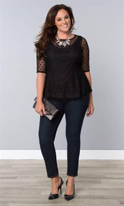 Professional Clothing Plus Size - Oasis amor Fashion