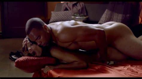 Softcore Sex Scene Ebony Slut Fucks Her Man Hard