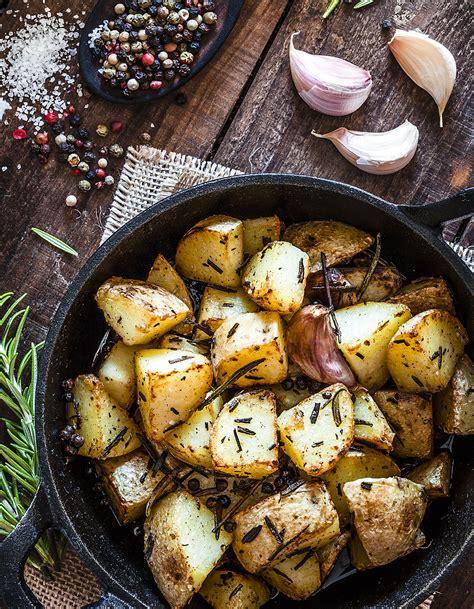 quel est la meilleur cuisine au monde pommes de terre confites à la cocotte pour 6 personnes