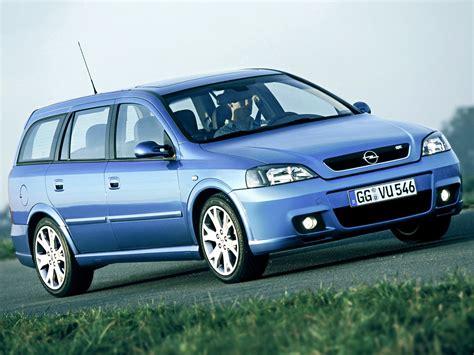Opel Astra Caravan by Opel Astra Caravan 1998 1999 2000 2001 2002 2003
