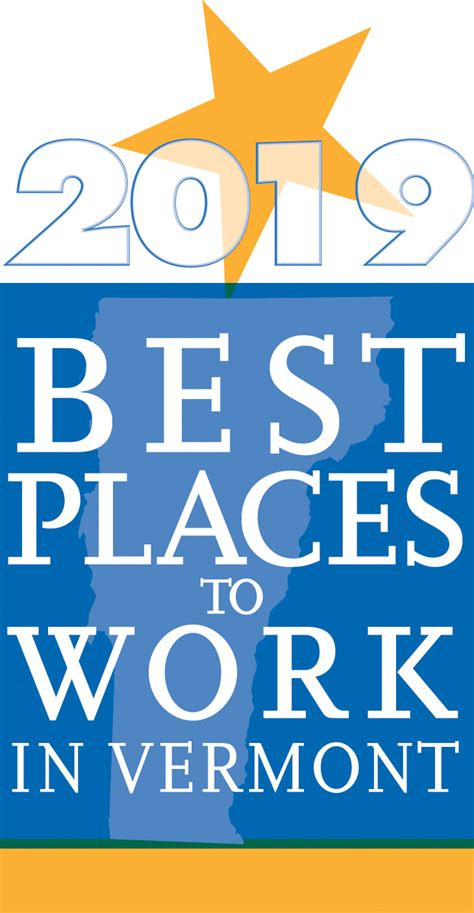 The Best Place To Work by Press Release Vbt Named To 2018 And 2019 Best Places To