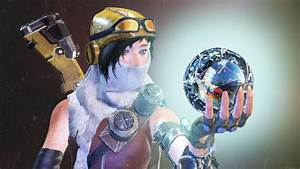 Wallpaper ReCore, Kai Brehn, PC, PS4, PlayStation 4, Xbox