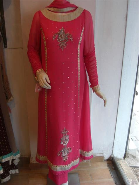 women clothing collection for new year 2016 2017 thankar party wear new dresses collection 2017 for women