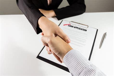 deal   business loan