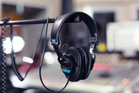 headphones studio sony recording mdr casque mixing headphone head basumatary william updated meilleurs casques under headset stars mdr7506 marque amzn