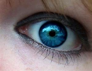 Rare Eye Color | The hidden meaning behind the color of ...