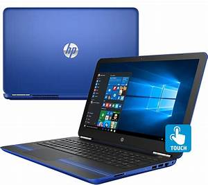 Hp 15 U0026quot  Laptop Touch  Intel Core I5  8gbram 1tb Hdd With Tech Support  U2014 Qvc Com