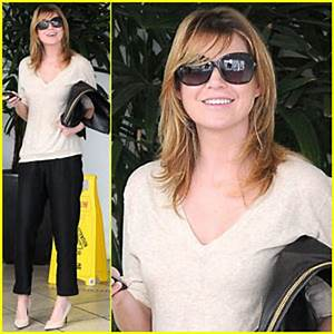 Ellen Pompeo: New 'Grey's Anatomy' Tonight! | Ellen Pompeo ...