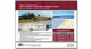 rental property flyer template - 17 best images about real estate flyer inspiration on