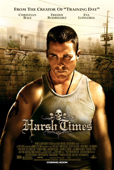 Harsh Times (2005) Imdb