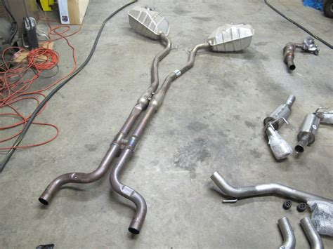pipe ls for sale 2010 camaro ss complete stock exhaust ls1tech
