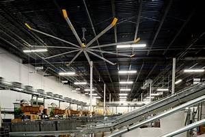 Brasseur D Air Plafond : destratificateur d 39 air geant ~ Dailycaller-alerts.com Idées de Décoration
