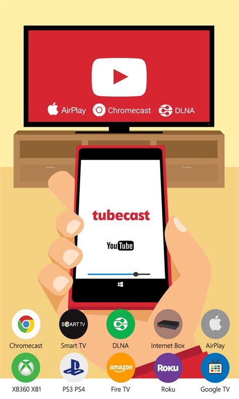tubecast for pro free windows phone app market