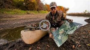 October Bow Hunting Action | Public Land Bucks - Midwest ...