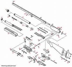 Browning Bps Diagram