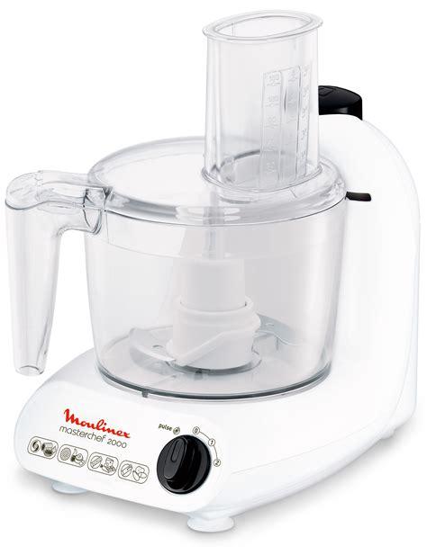 robo de cuisine menager moulinex