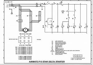 Husky Airpressor Model C601h Wiring Diagram