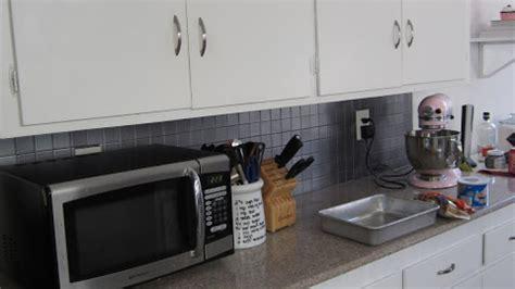 Paint A Kitchen Tile Backsplash  Diy Home  Guidecentral