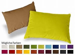 Sofa Kissenbezüge 40x60 : kissen rechteck baumwolle 40x60 cm kissen textilien ~ Watch28wear.com Haus und Dekorationen